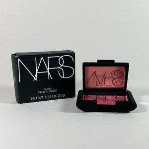 NARS Blush in Orgasm with Mirror